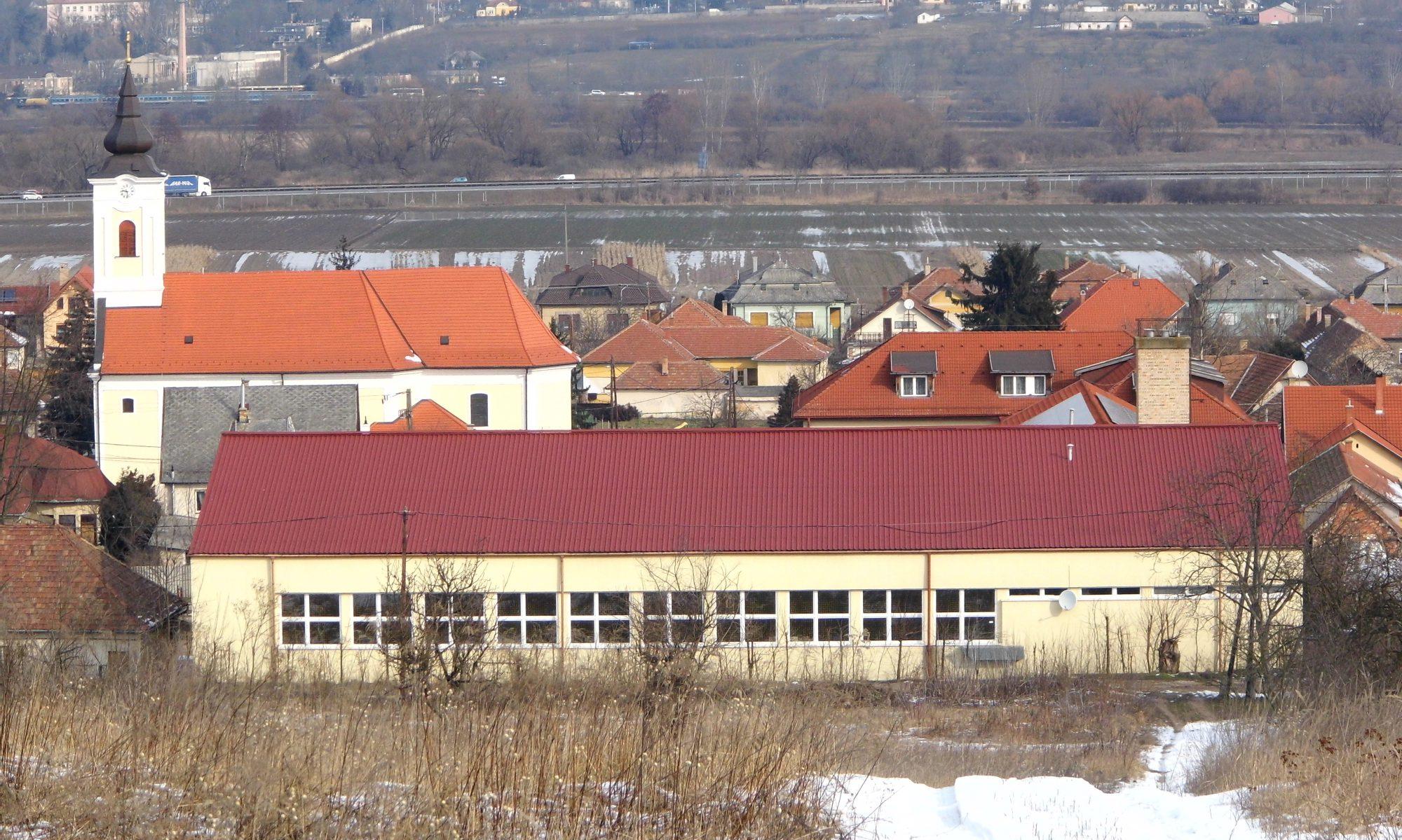 Bagi Arany János Általános Iskola